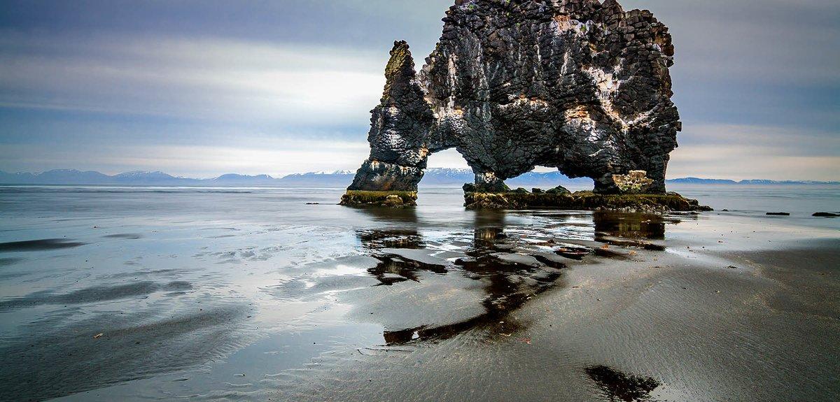 Исландия на Майские праздники, 1