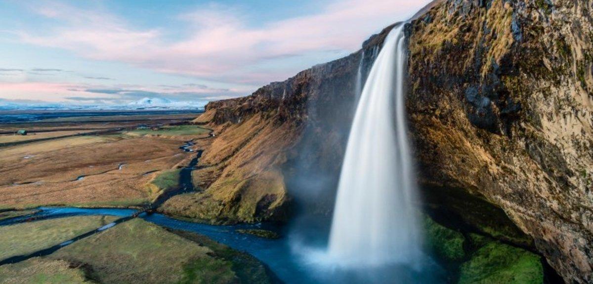 Исландия-Путешествие в Стиле SIESTA , 1