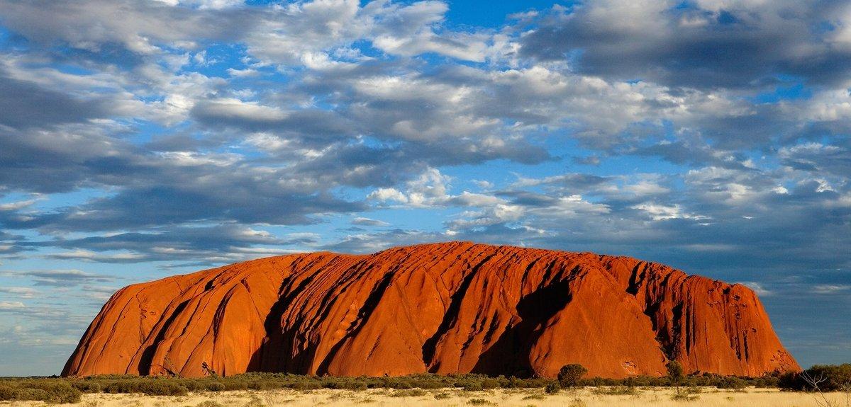 Австралия и Тасмания, 1