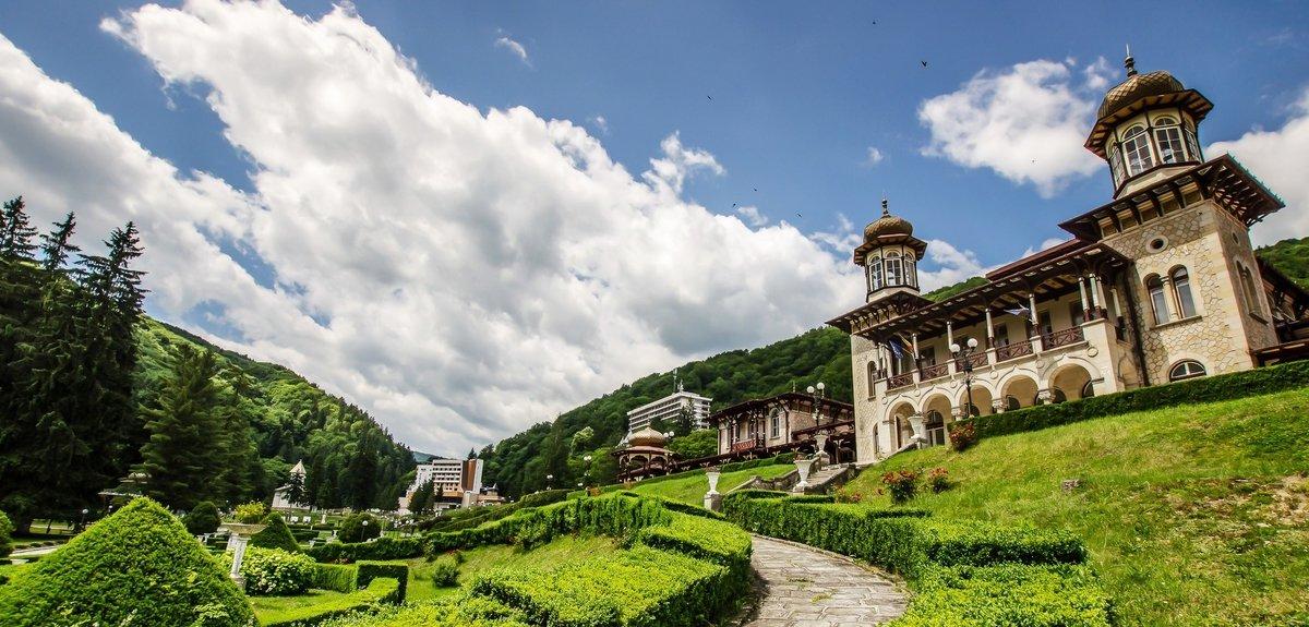 Молдова, 1