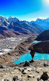 Непал с полетом над Эверестом
