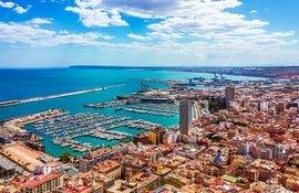 Испания, 1
