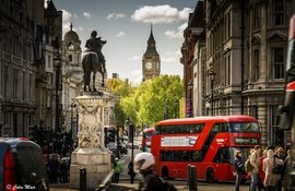 Великобритания, 1