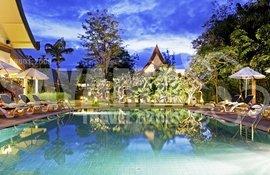 Таиланд, 8