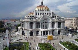 Мексика, 3