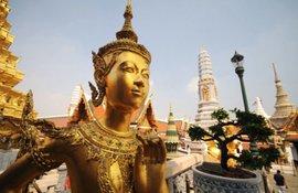 Таиланд, 3