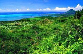 Маврикий, 1