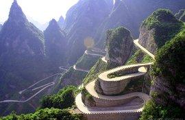 Китай, 1