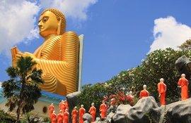 Шри-Ланка, 2