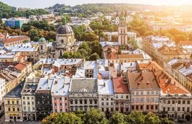 Ukraine, 2