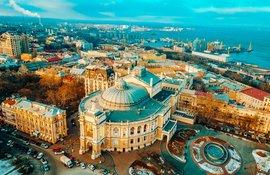 Ukraine, 1