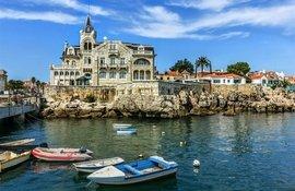 Португалия, 3