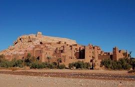 Марокко, 3