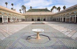 Марокко, 2