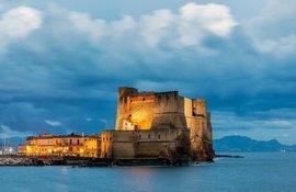 Италия, 4