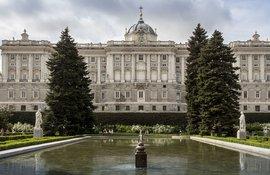 Испания, 6