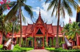 Камбоджа, 4