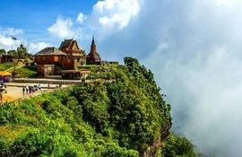 Камбоджа, 2