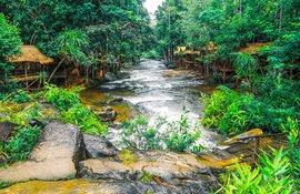 Камбоджа, 1