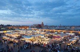 Марокко, 5