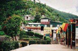Ямайка, 1