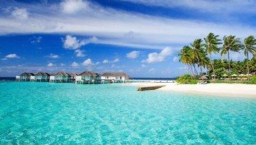 Острова индийского океана, 3
