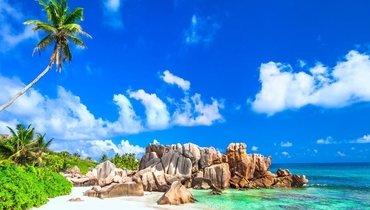 Острова индийского океана, 5