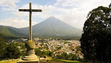 Латинская Америка и Карибы, 11