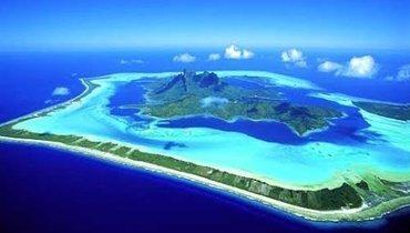 Австралия и Океания, 7