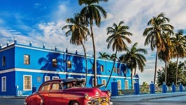 Латинская Америка и Карибы, 19