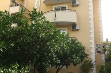 Черногория Salus Villa