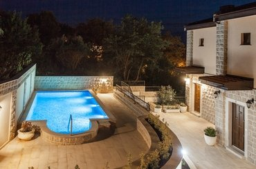 Черногория Rosmarino Villa