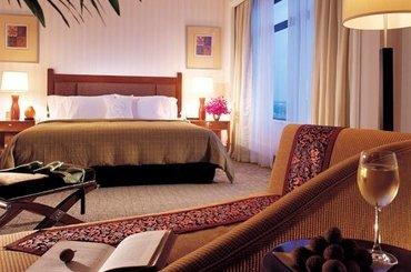 Вьетнам Sheraton Saigon Hotel & Towers