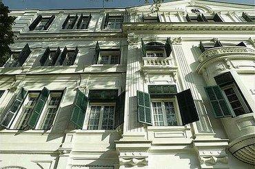 Вьетнам Sofitel Metropole Hanoi