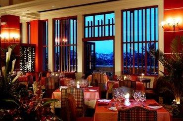 Вьетнам Sheraton Hanoi Hotel