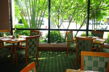 Вьетнам Moevenpick Hotel Hanoi (бывший Guoman)