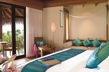 Мальдивы Anantara Resort Maldives