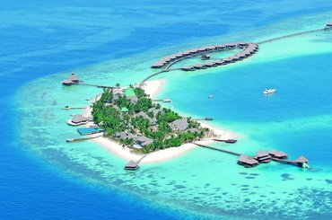 Мальдивы Huvafen Fushi Maldives