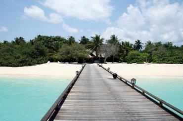Мальдивы Palm Beach