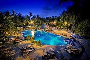 Мальдивы Bandos