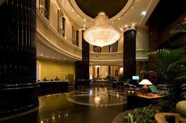 Малайзия Renaissance Kuala Lumpur