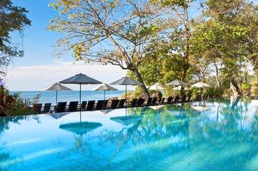 Малайзия Sheraton Langkawi Beach Resort