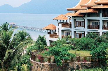 Малайзия Sheraton Perdana Resort