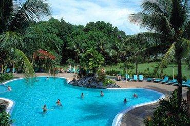 Малайзия Mutiara Burau Bay Beach Resort