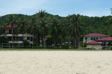 Малайзия Holiday Villa Langkawi