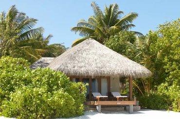 Мальдивы Baros Maldives