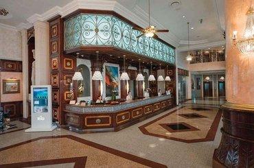 Мексика Riu Palace Las Americas