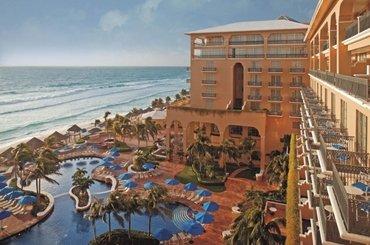 Мексика The Ritz Carlton