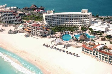 Мексика Hyatt Cancun Caribe