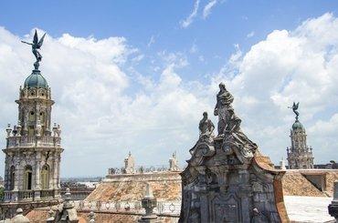 Куба Plaza